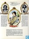 Comic Books - Domino [Chéret] - Domino tegen Justicias