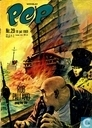 Comic Books - 50 jaar Fokker - Pep 29