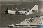 B.14 Fairey Gannet A.S. 1 (WN354)