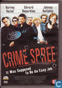 DVD / Video / Blu-ray - DVD - Crime Spree