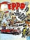 Comic Books - Agent 327 - Eppo 40