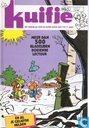 Comic Books - Kuifje (magazine) - Verzameling Kuifje 183