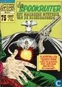 Comics - Kid Colt - Het macabere mysterie van de Bloedbadberg