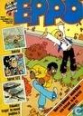 Comic Books - Agent 327 - Eppo 2