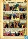 Comic Books - Blake and Mortimer - Pep 7