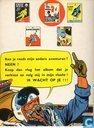 Comics - Dan Cooper - Het waagstuk