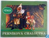 Pernikov a Chaloupka