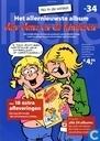Bandes dessinées - Jean-Norbert - Myx stripmagazine 2e jrg. nr. 11
