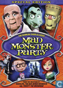 DVD / Vidéo / Blu-ray - DVD - Mad Monster Party