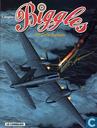 Comic Books - Biggles - De Gele Zwaan