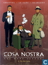 Comics - Cosa Nostra - Het ware verhaal - The Big Seven