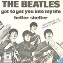 Vinyl records and CDs - Beatles, The - Got to get you into my life
