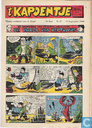 Comic Books - Kapoentje, 't (magazine) (Dutch) - 1949 nummer 37