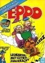 Comic Books - Agent 327 - Eppo 25