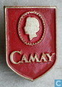 Camay [rouge]