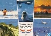 B003151 - De Noordzee