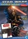 Comic Books - Blake and Mortimer - Myx stripmagazine 2e jrg. nr. 8