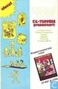 Bandes dessinées - La Panthère rose - De Rose Panter & De Inspecteur