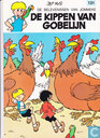 Bandes dessinées - Gil et Jo - De kippen van Gobelijn