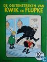 Bandes dessinées - Quick et Flupke - De guitenstreken van Kwik en Flupke 10