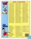 Comic Books - Donald Duck - Donald Duck als hoofdgerecht