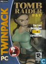 Tomb Raider IV & V: The Last Revelation + Chronicles