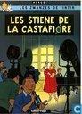 Comic Books - Tintin - Les stiene de la Castafiore (Brussels-Bruxellois)