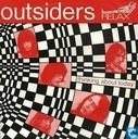Vinyl records and CDs - Outsiders, The [NLD] - Lying all the time