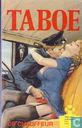 Comics - Taboe - De chauffeur