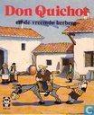 Don Quichot en de vreemde herberg