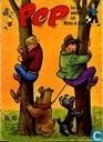 Comic Books - Nubbins - Pep 45