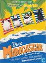 """S050046 - Madagascar """"Visit Madagascar"""""""