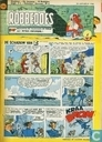 Comic Books - Robbedoes (magazine) - Robbedoes 1166