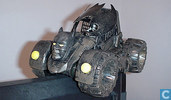 Custom Batmobile Mudrunner
