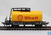 """Ketelwagen DB """"Shell"""""""
