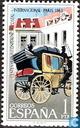 Paris Postal Konferenz