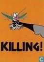 """S000214 - Disney - Pocahontas """"Killing!"""""""