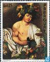 Peintures des musées de Florence
