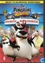 De pinguïns van Madagascar: Operatie - DVD première