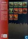 Comic Books - Cosa Nostra - Het ware verhaal - The Big Seven