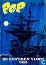 Comic Books - Argonautjes, De - Pep 14