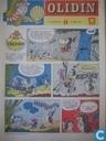 Bandes dessinées - Olidin (tijdschrift) - 1963 nummer  8