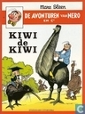 Comic Books - Nibbs & Co - Kiwi de kiwi