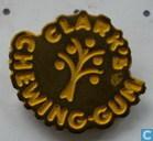 Clark's chewing-gum [geel]