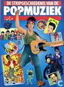 De stripgeschiedenis van de popmuziek
