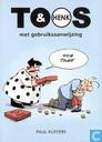 Toos & Henk met gebruiksaanwijzing