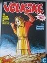 Bandes dessinées - Ons Volkske (tijdschrift) - 1986 nummer  30
