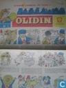 Strips - Olidin (tijdschrift) - 1958 nummer  21