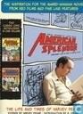 American Splendor + The life and times of Harvey Pekar