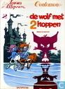 Strips - Centauren - De wolf met 2 koppen
